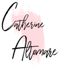 Catherine Altomare Singer/Songwriter